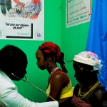 Atender a pacientes de todo elmundo