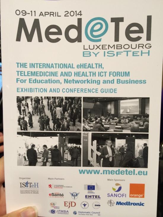 MedeTel Programme