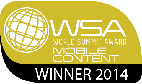 WSA Mobile Winner Badge