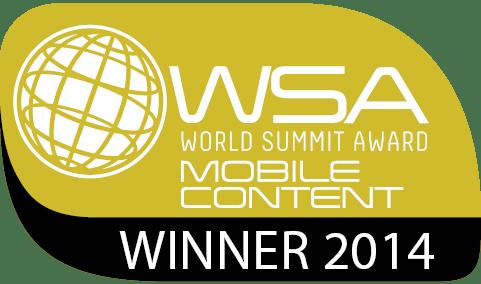 seal wsa mobilenWINNERSEAL2014